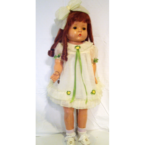 Patsy Doll Party Dress
