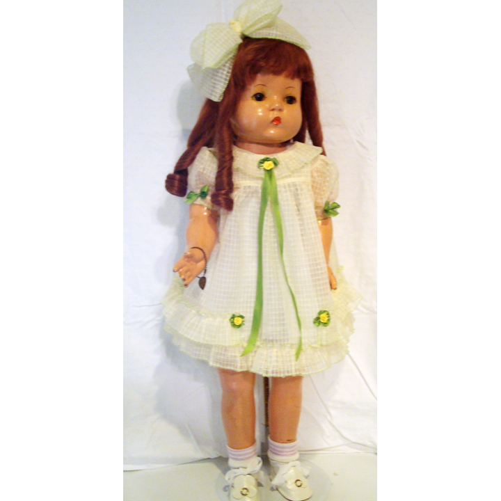 Patsy Doll Party Dress