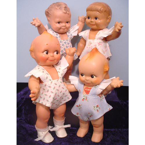 kewpie-doll-sunsuits