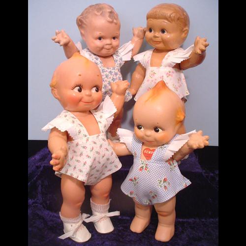 kewpie-doll-sunsuits