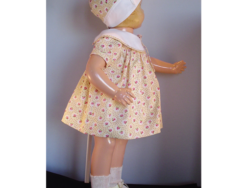 Effanbee Patsy Doll Dresses