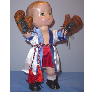 Candy Kid Champ Doll clothes