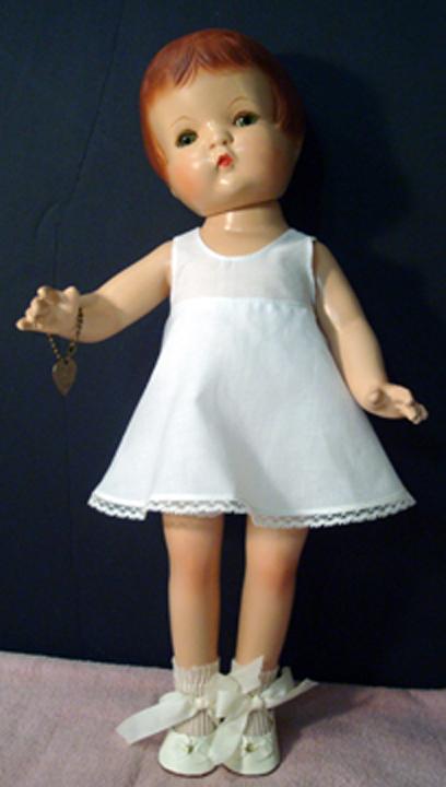 Patsy Doll Underwear