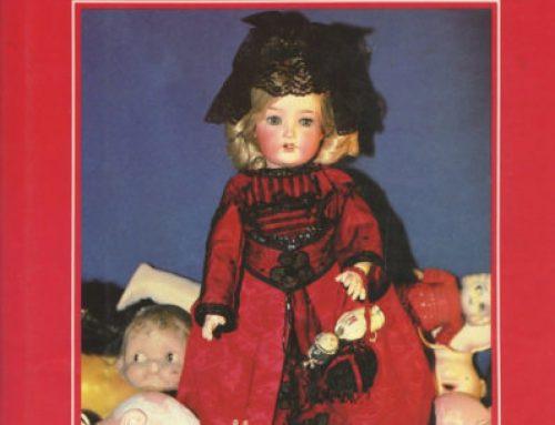 Just Fix My Doll!