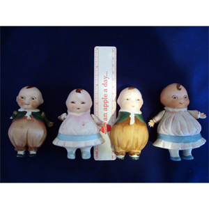 Happifats Dolls