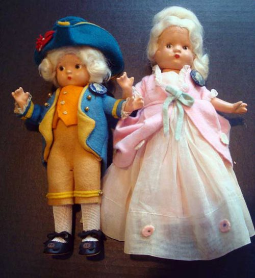 Vintage/Antique Dolls for Sale