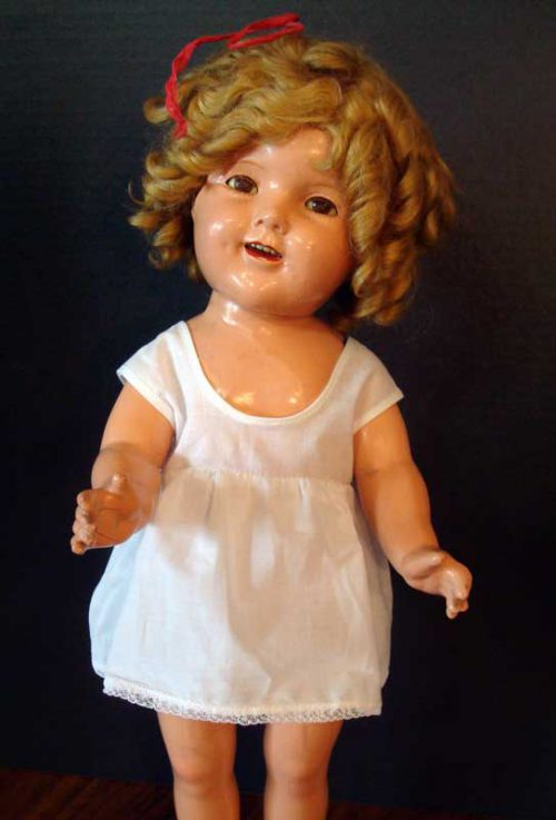 Shirley Temple Doll Underwear