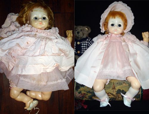 Doll Repair Pocatello ID