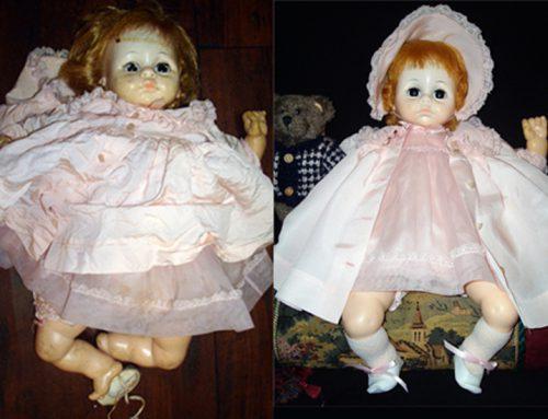 Doll Repair Pocatello ID