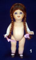 All Bisque Doll1 Kestner