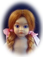 SFBJ 252 Pouty All Bisque Doll