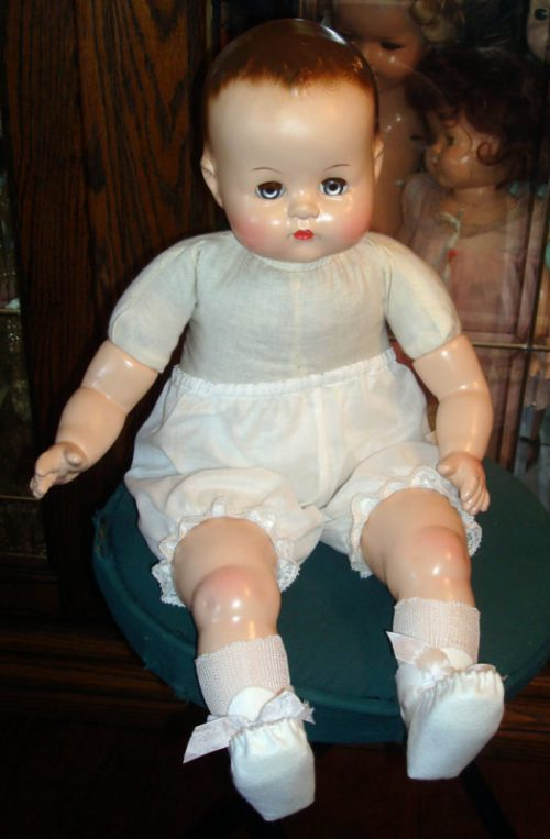 Baby Doll Bloomers