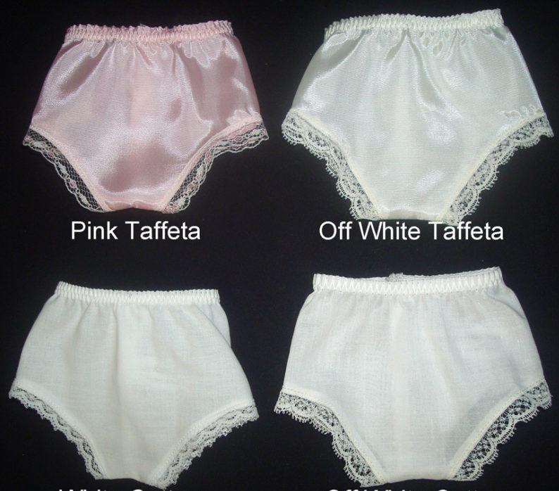 Toni Doll Panties