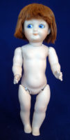 All Bisque Doll Googly#2
