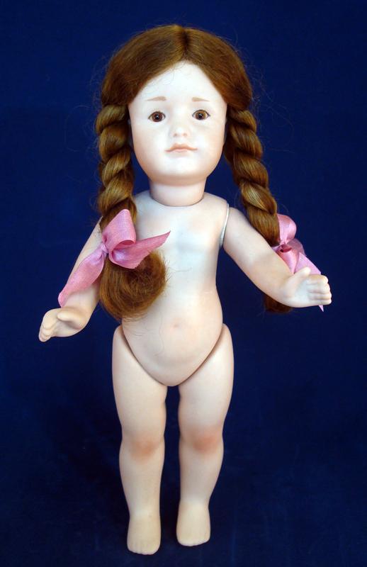 Mignonette K*R114 Pouty Doll