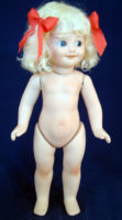 Mignonette Googly 323AM Doll#1