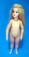 All Bisque Doll Gia5