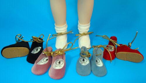 SweetSue Doll SlipOn Shoes